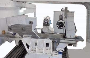 Specijalne mašine i jedinice za strugove