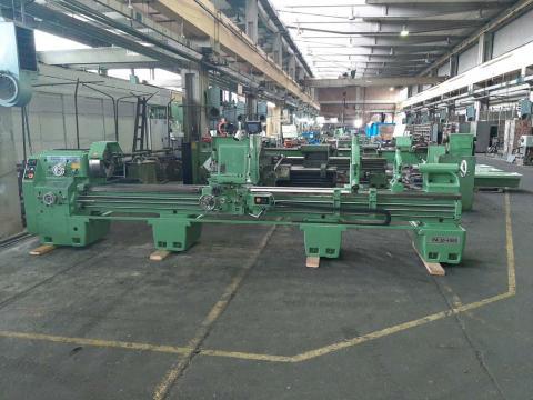 Remontovani strug  PA 30-4000 mm