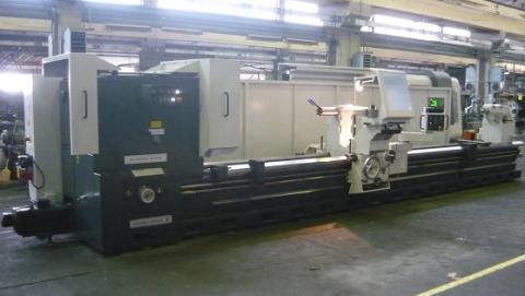 PA1250/4000mm