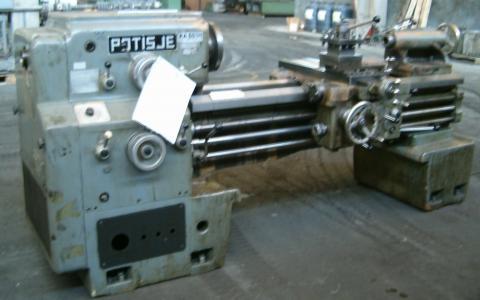 Remontovani strug PA 22/1000 Strugovi Potisje ADA - PRE-