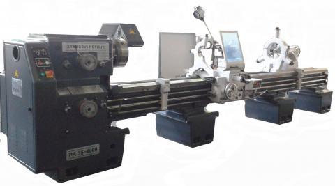 PA35/4000mm
