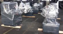 Strugovi pred isporukom - Strugovi Potisje doo ADA