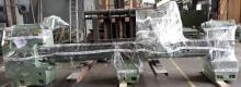 Remontovani strug PA30/3000 Strugovi Potisje ADA