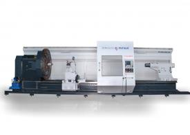 New heavy machine PD 2000/6000 CM