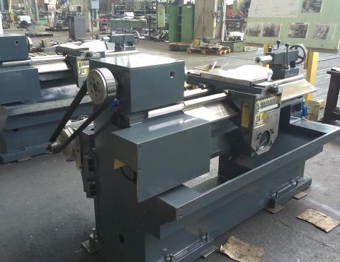 EEN befejeződött a gép mehanikai felújitása - Strugovi Potisje