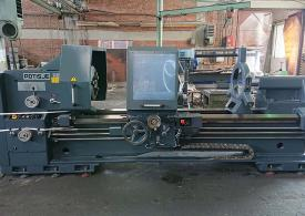 Fully renovated turning-mill PA 45/2000