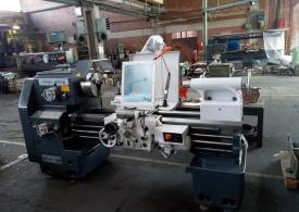 New turning-mill PA 30/1500